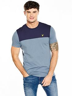 lyle-scott-lyle-amp-scott-yoke-t-shirt
