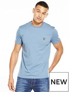 lyle-scott-lyle-amp-scott-plain-t-shirt