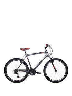 RAD Filter Front Suspension Mens Mountain Bike 20 inch Frame