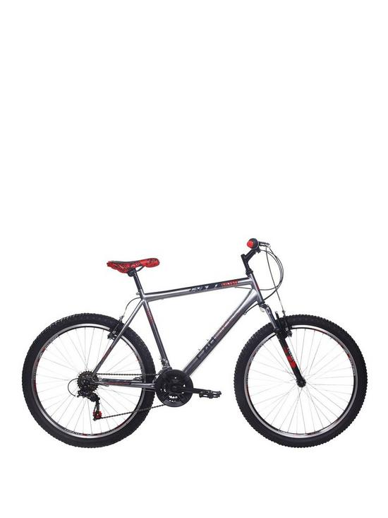 RAD Filter Front Suspension Mens Mountain Bike 20 inch Frame | very ...