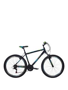 RAD Dyne Front Suspension Mens Alloy Mountain Bike 18 inch Frame