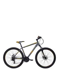 RAD Sonar Front Suspension Mens Alloy Mountain Bike 27.5 inch Wheel