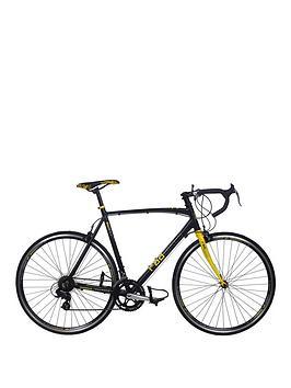 Image of RAD Burst 14 Speed Mens Alloy Road Bike 22 inch Frame, Multi, Men
