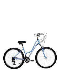 Indigo Indigo Capri Pathway Ladies Mountain Bike 14 Frame