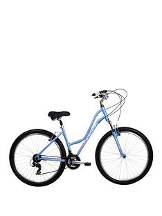 Indigo Indigo Capri Pathway Ladies Mountain Bike 17 Frame