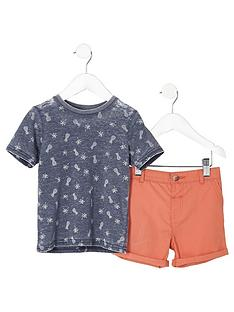 river-island-mini-boys-pineapple-t-shirt-and-shorts-outfit