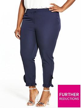v-by-very-curve-ruffle-hem-trouser