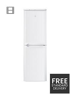 indesit-caa55nf-55cm-frost-free-fridge-freezer-white