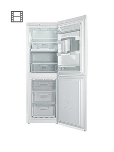 indesit-ld70n1wwtd-60cm-frost-free-fridge-freezer-with-water-dispenser-white