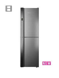 hotpoint-xul85t3zxov-60cm-day-1-frost-free-fridge-freezer-stainless-steel