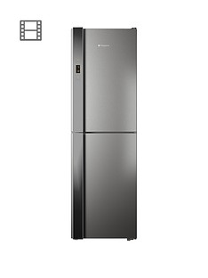hotpoint-xul85t3zxov-60cm-day-1-frost-free-fridge-freezer-stainless-steel