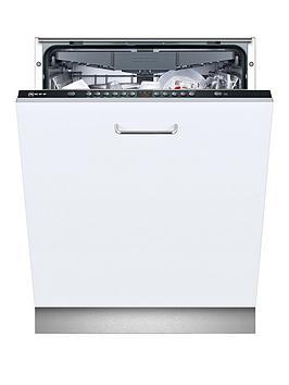 neff-s513k60x1g-13-place-integrated-dishwasher--nbspblack