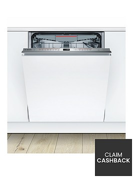bosch-serie-6-smv68md02g-13-place-integrated-dishwasher-with-dooropen-assist-stainless-steel