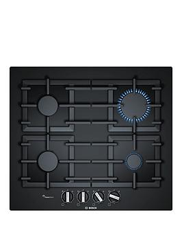 bosch-serie-6-ppp6a6b90-60cm-built-in-gas-hob-black