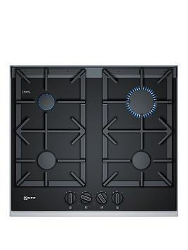 neff-t26ta49n0-60cmnbspbuilt-in-gas-hob-with-flameselectreg-control-black