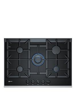 neff-t27ta69n0-75cm-built-in-gasnbsphob-with-flameselectregnbspcontrol-black
