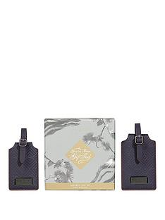 ted-baker-ted-baker-luggage-tag-set-of-two-blue-cadet