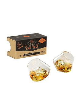 gentlemens-hardware-gentlemens-hardware-rocking-whisky-glasses-x-2