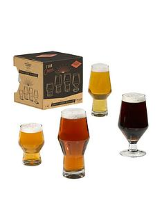 gentlemens-hardware-gentlemens-hardware-craft-beer-glasses-set-of-4