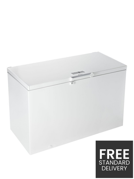 Tesco Chest Freezers at Amazon