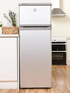 indesit-raa29s-55cm-fridge-silver