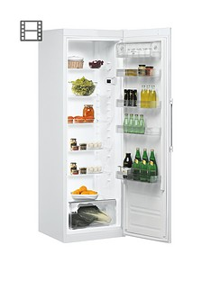indesit-si81qwd-60cm-tall-fridge-white