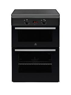 indesit-id6ivs2a-60cm-electric-cooker-with-induction-hob-anthracite