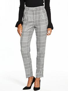 v-by-very-check-fashion-trouser