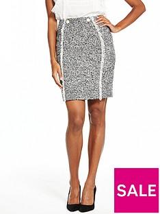 v-by-very-boucle-skirt-monochrome