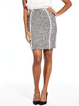 v-by-very-boucle-skirt-monochrome