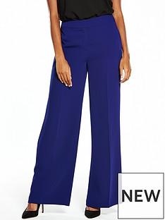 v-by-very-blue-wide-leg-fashion-trouser
