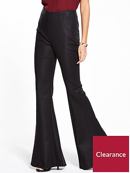 v-by-very-high-waisted-extreme-flare-trousers-black