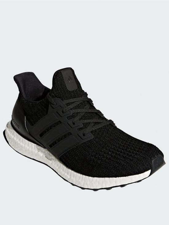 bae8654f0e2b9 adidas Ultraboost Trainer - Black