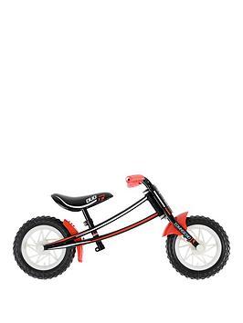 Townsend Duo Boys Balance Bike 10 Inch Wheel