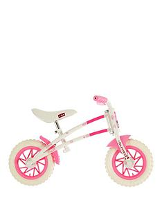 Townsend Duo Girls Balance Bike 10 inch Wheel