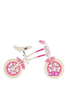 townsend-duo-girls-balance-bike-6-inch-frame