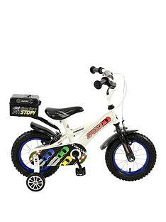 townsend-speed-pneumatic-tyre-bike-boys-bike-12-inch-wheel