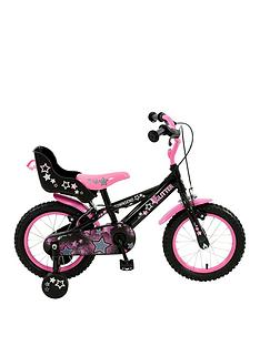 ff642d14f8e Townsend Glitter Girls Bike 14 inch Wheel