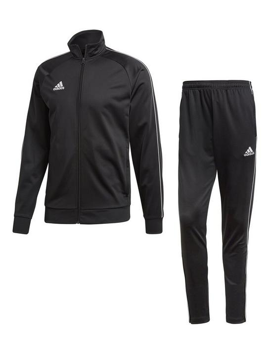adidas Core Training Tracksuit  0560d5963