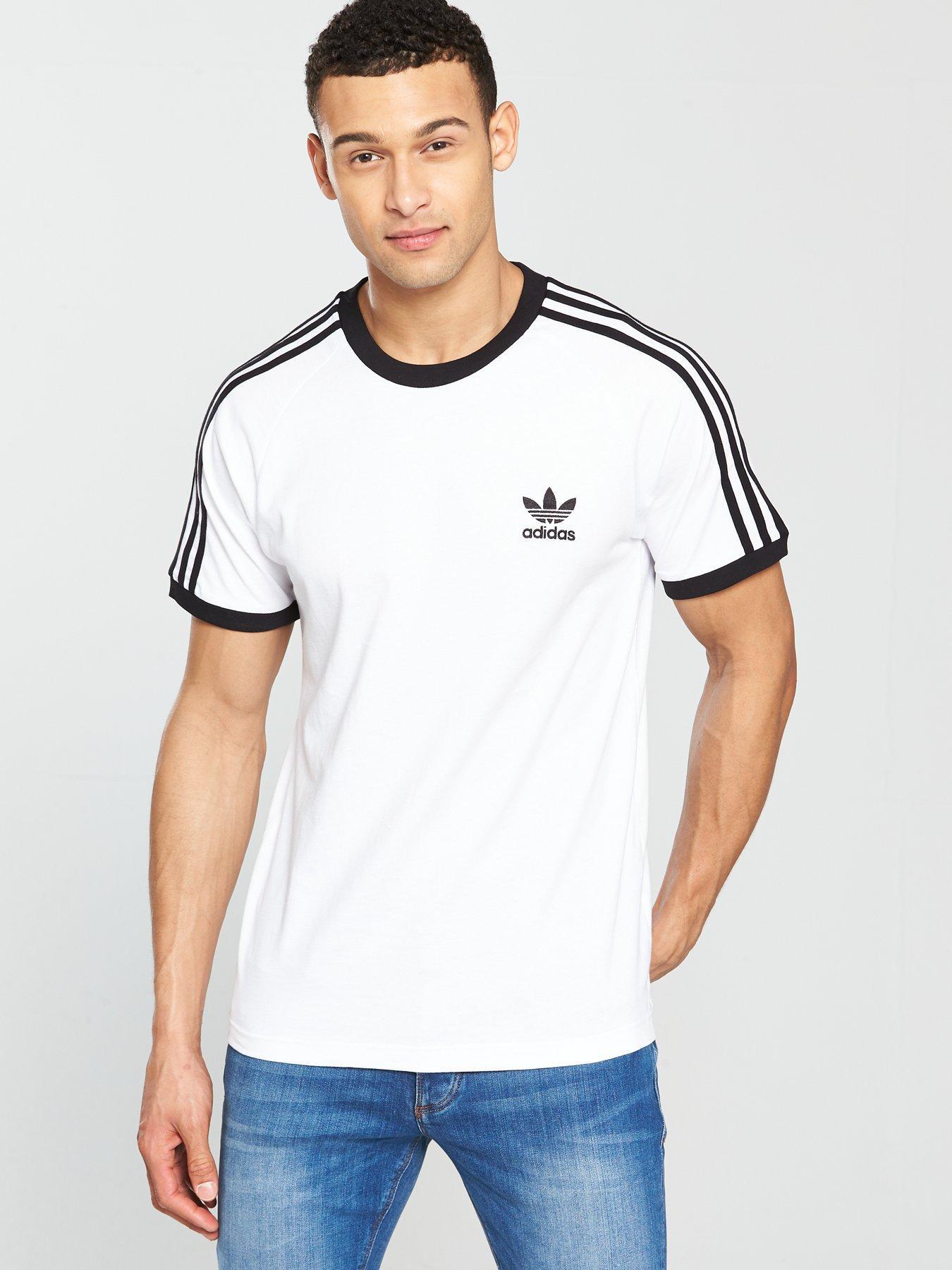 adidas originals t shirt xxl