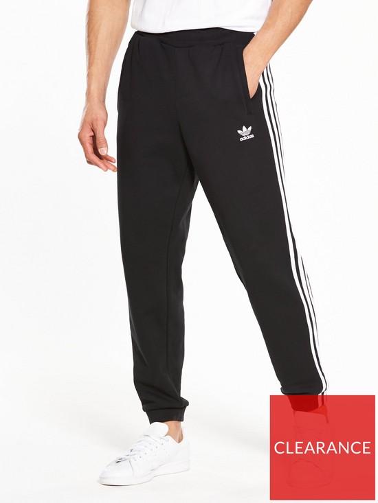 c68c6071e adidas Originals 3 Stripes Pants