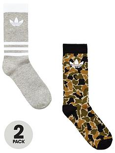 adidas-originals-adidas-originals-adicolor-graphic-2-pack-socks