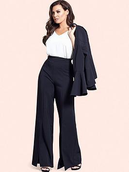 jessica-wright-tyra-wide-leg-split-tailored-trouser