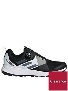 adidas-terrex-two-boa-trainers-blackwhite