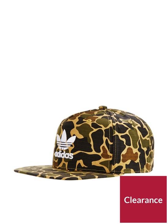 8709827b7dc ... get adidas originals adidas orginals adicolor camo snapback cap very  6e80b 90a03