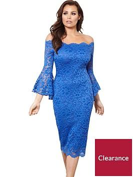 jessica-wright-jessica-wright-kelsea-bardot-flute-sleeve-lace-bodycon-dress