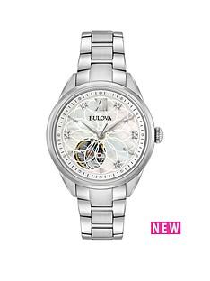 bulova-bulova-diamond-dial-open-appature-stainless-steel-ladies-watch