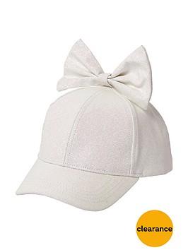 river-island-girls-glitter-bow-cap