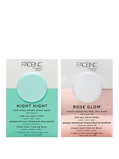 nails-inc-face-inc-by-nails-inc-rose-glow-youth-boosting-peel-off-mask-night-night-soothing-hydro-night-mask-duo