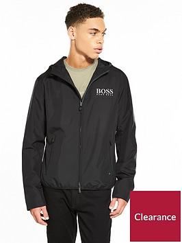 boss-green-logo-hooded-jacket